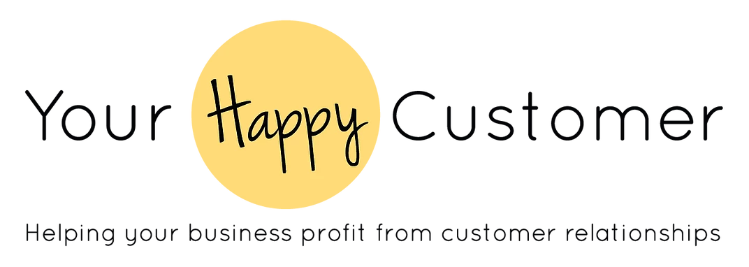 Your Happy Customer